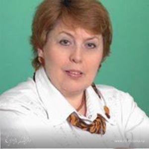Tatjana Rostsina