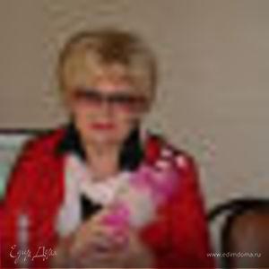 Татьяна Сладкова(Самсина)