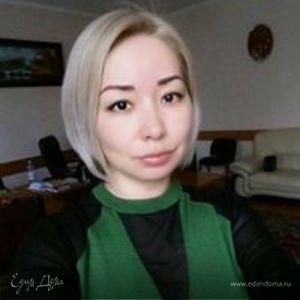 Жанара Молдыбаева