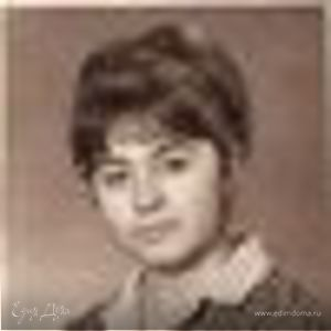 Амина Хабибуллина (Перминова)