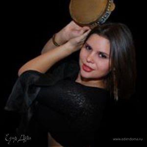 Katerina Danser