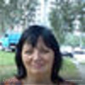 Ольга Завертайло