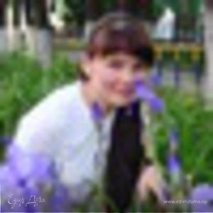 Наталья Буркова