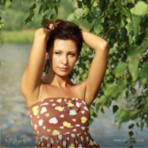 Анна Мосийчук
