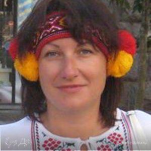 Elena Olenka