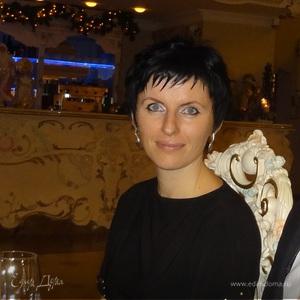 Елена Карнаухова