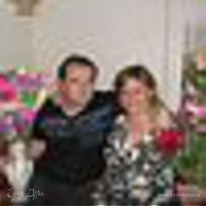 Таня и Игорь Яловенко