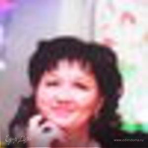 Гульнара Абдиева