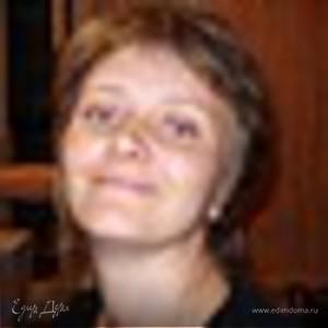 Лида Круч (Колпашникова)