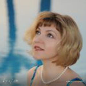 Irina Bratusheva