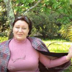 Елена Григорьян