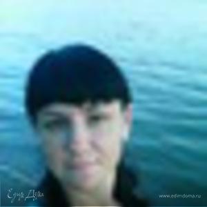 Нина Дмитриенко