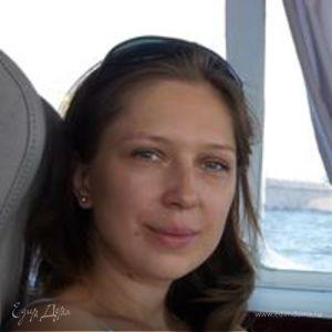 Natalya Zhivaeva
