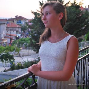 Маша Шерешевская