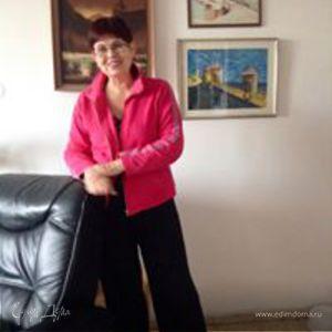 Nina Granovskaya