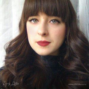 Anastasia Sedchenko