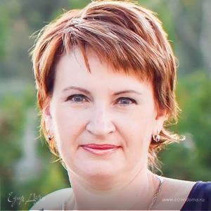 Taня Никулина (Леонова)