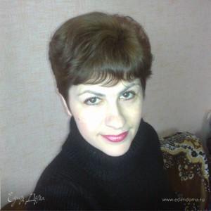 Марина Рожкова(Руденко)
