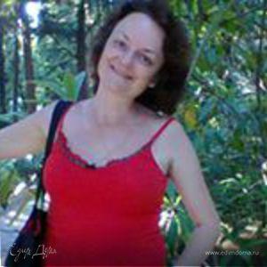 Svetlana Drif