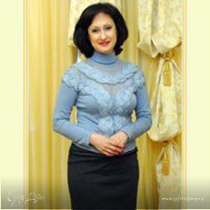 Natasha Karpishyna