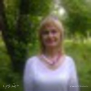 Ольга Черниж