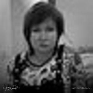 Наталия Абрамова( Власова)