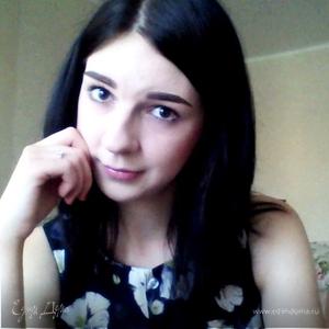 Полина Милёхина