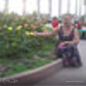 Татьяна Товма (Казимирова)