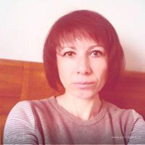Галина Жищинська