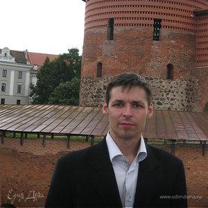 Дмитрий Сотсков