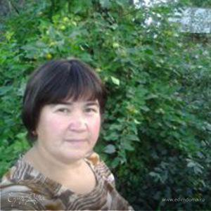 Ишкаева Наиля