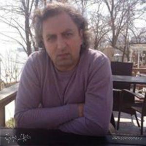 Виталий Мартынов