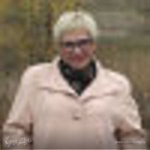 Галина Шубина - Андреева