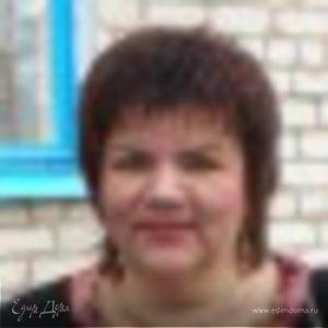 Ольга Старикович