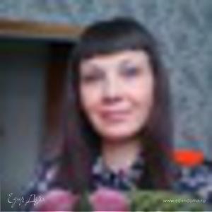 Наташа Берозова
