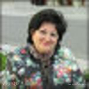 Ольга Диченко (Гришко)