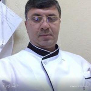 Ehldar Bahyshov