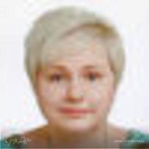 Ольга УЛАСЕВИЧ(СУЛИМОВА)