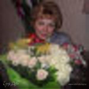 Лидия Багеева(Громова)