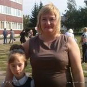 Irina Korotkich