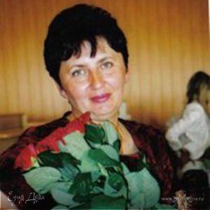 Galina Porchinska