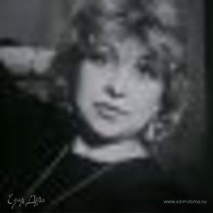 Ольга Каменецкая (Резникова)