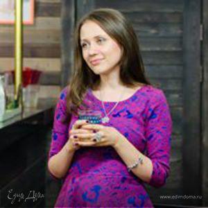 Nadya Sergeeva