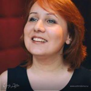 Elena Lebedeva