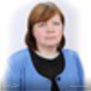 Ирина Столярова