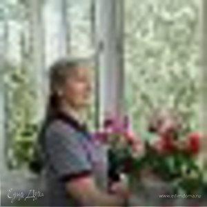 Елена Новокшанова (Бабинова)