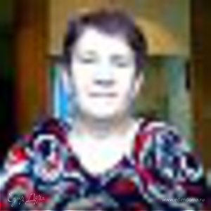 Мария Клименко(Повх)