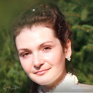 Анастасия Чубатова