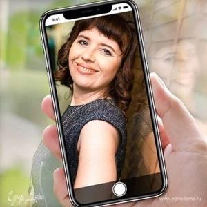 Анна Лихацкая