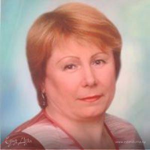 Ирина Шаповалова